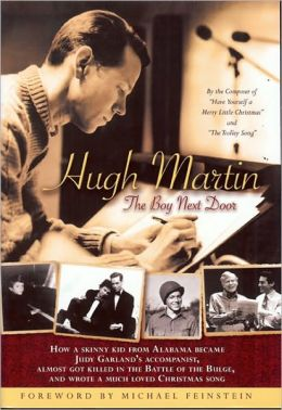 Hugh Martin: The Boy Next Door