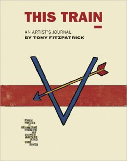 This Train: An Artist's Journal