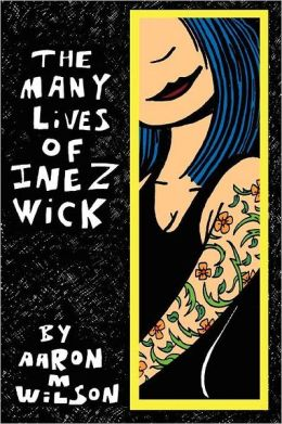 The Many Lives Of Inez Wick
