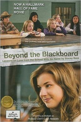 Beyond the Blackboard: Formerly Known as Nobody Don't Love Nobody