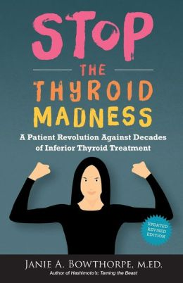 Stop The Thyroid Madness