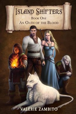 Island Shifters: An Oath of the Blood