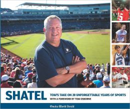 Shatel: Tom's Take on 20 Unforgettable Years of Sports