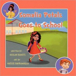 Somalia Petals Goes To School