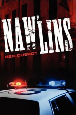 NAW'LINS (being published as an E-book by Book Baby)