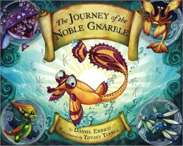 The Journey of the Noble Gnarble