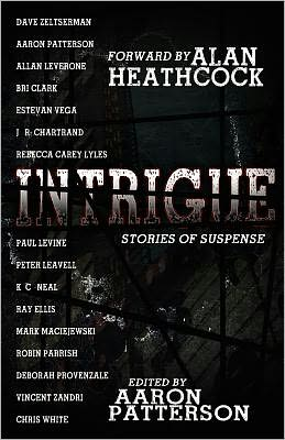 Intrigue (Stories of Suspense)