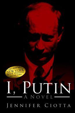 I, Putin: A Novel