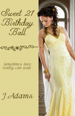 Sweet 21 Birthday Ball