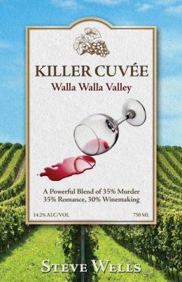 Killer Cuvee: Winemaker Series