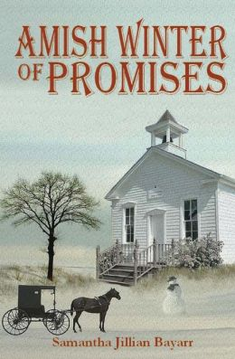 Amish Winter of Promises: Book Four