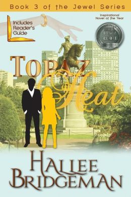 Topaz Heat: The Jewel Trilogy