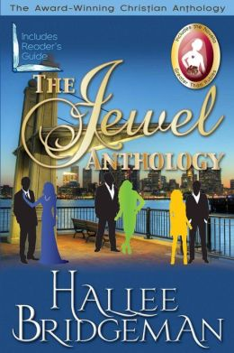 The Jewel Anthology: Sapphire Ice, Emerald Fire, Topaz Heat