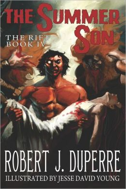 The Summer Son: The Rift Book IV