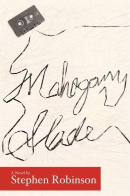 Mahogany Slade