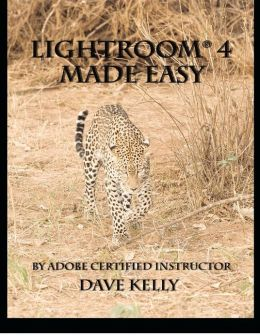 Lightroom 4(r) Made Easy