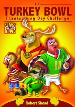 The Turkey Bowl: Thanksgiving Day Challenge