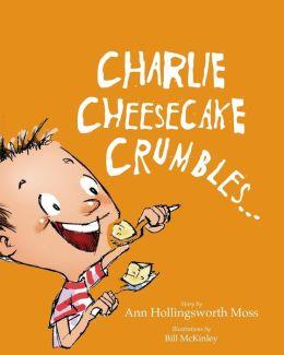 Charlie Cheesecake Crumbles