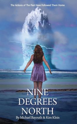 Nine Degrees North: Six coming-of-age teens in 1969 on a remote Military Island, discover its historical horrors