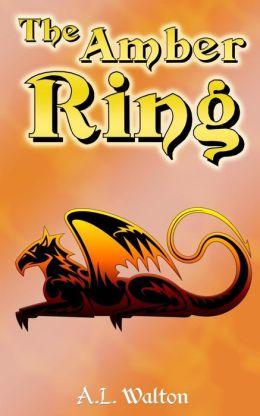 The Amber Ring (A Novella)