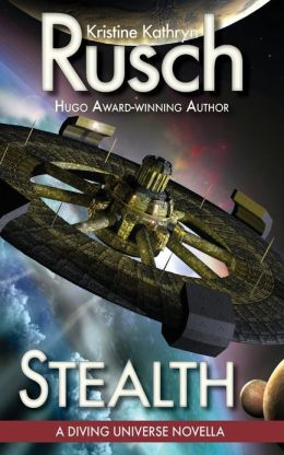 Stealth: A Diving Universe Novella