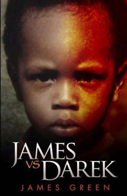 James vs Darek