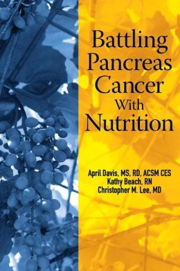 Battling Pancreas Cancer With Nutrition