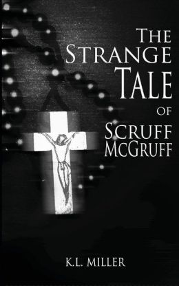 The Strange Tale of Scruff McGruff