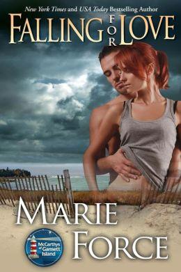 Falling for Love (McCarthys of Gansett Island Series #4)