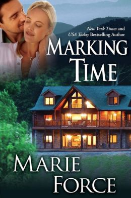 Marking Time (Treading Water Series #2)