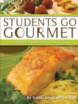 Students Go Gourmet