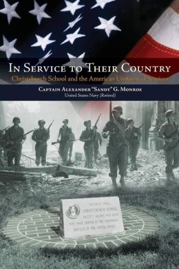 In Service to Their Country: Christchurch School and the American Uniformed Services
