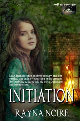 Pagan Eyes: Initiation