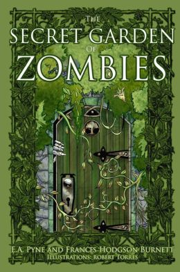 The Secret Garden of Zombies