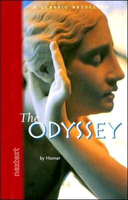 McDougal Littell Nextext: The Odyssey Grades 6-12