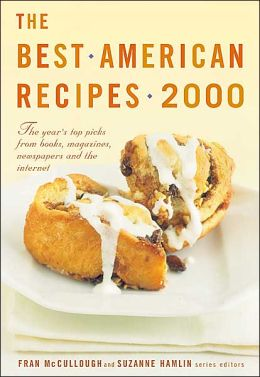 The Best American Recipes 2000