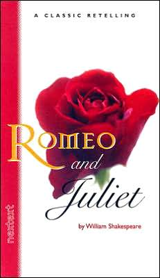 McDougal Littell Nextext: Romeo & Juliet Grades 6-12