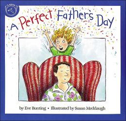 A Perfect Father's Day Book & Cassette