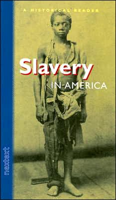 Slavery in America Grades 6-12 (McDougal Littell Nextext)