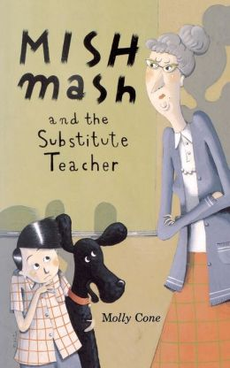 Mishmash and Substitute Teacher