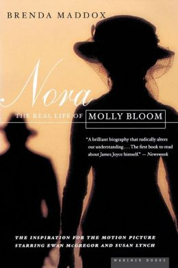 Nora: The Real Life of Molly Bloom