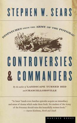 Controversies & Commanders Pa