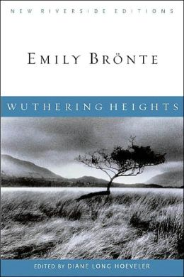 Wuthering Heights; New Riverside Editions