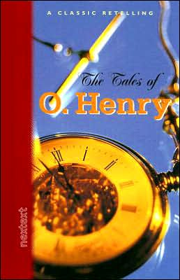 McDougal Littell Nextext: Tales Of O. Henry Grades 6-12 2001