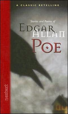 McDougal Littell Nextext: Stories & Poems Of Edgar Allan Poe Grades 6-12