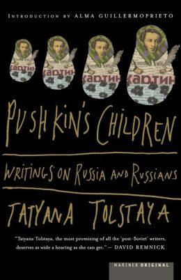 Pushkins Children Pa