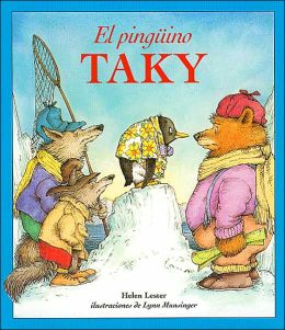 El Pinguino Taky