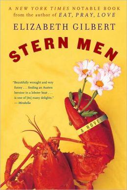 Stern Men