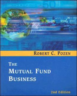 The Mutual Fund Business