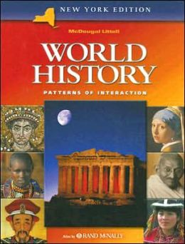 World History: Patterns of Interaction
